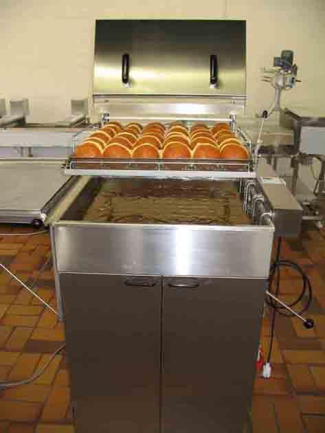 Jufeba пончиковые аппараты