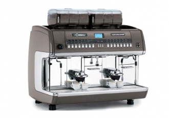 La CIMBALI S39 DOLCEVITA2 Turbosteam